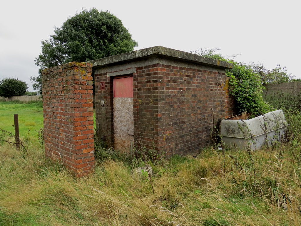 The Derelict Miscellany Chichester Air Force