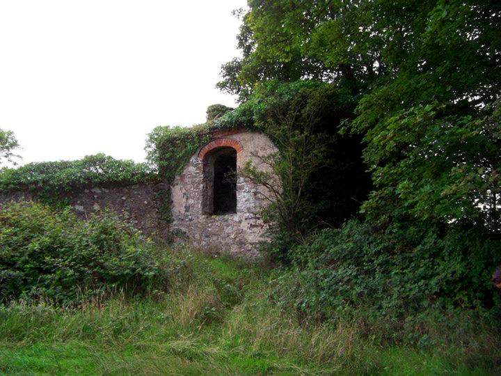 The Derelict Miscellany Lost Gardens