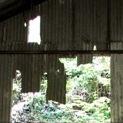 Calco shed